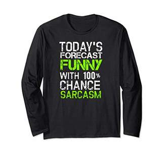 Funny Sarcasm Joke Joking Long Sleeve Pullover Hoodie Dad Go