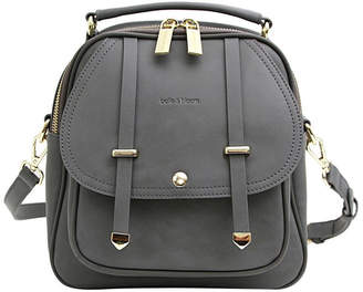 Ash Camila Leather Backpack