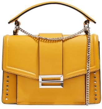 Topshop Cassie Chain Crossbody Bag