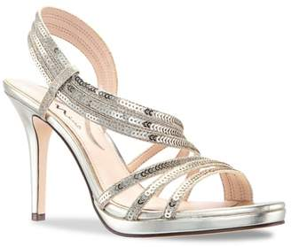 Nina Rella Platform Sandal