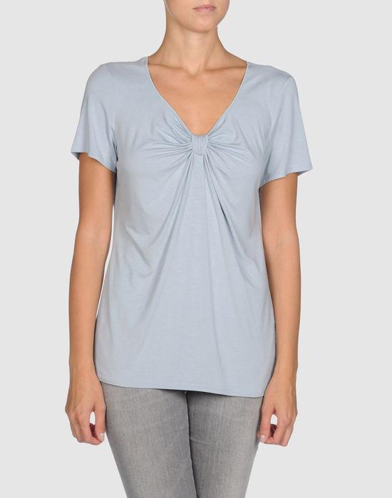 ARMANI COLLEZIONI Short sleeve t-shirt