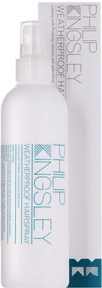 Philip Kingsley Weatherproof Hair Spray, 8.4 oz./ 250 mL