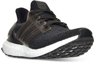 adidas Women's Ultra Boost Running Sneakers from Finish Line $180 thestylecure.com