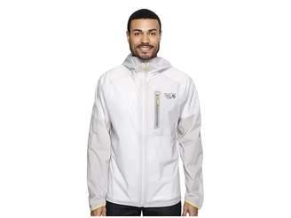 Mountain Hardwear Superchargertm Shell Jacket Men's Jacket
