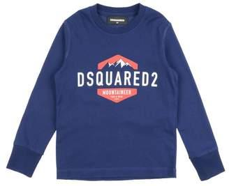 DSQUARED2 (ディースクエアード) - ディースクエアード T シャツ