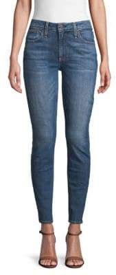 Good Mid-Rise Skinny Jeans