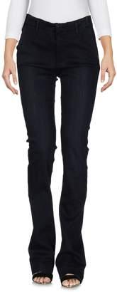 Black Orchid Denim pants - Item 42600023MH
