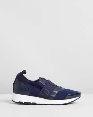 DKNY Astor Slip-On Sneakers