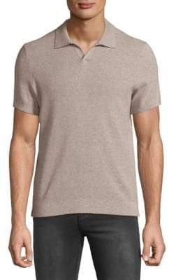 HUGO BOSS Orenzo Classic Textured Polo