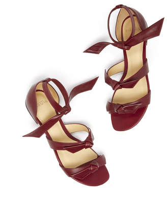 Alexandre Birman Giana Flat Sandals
