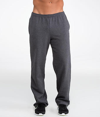 Champion Relaxed Band Fleece Sweatpants Activewear - Men's