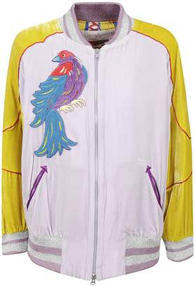 Tsumori Chisato Embroidered Jacket