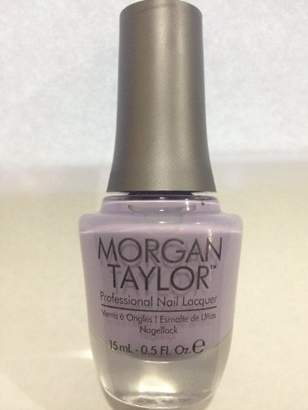 Morgan & Taylor morgan taylor nail polish PS I LOVE YOU 50045 by Morgan Taylor