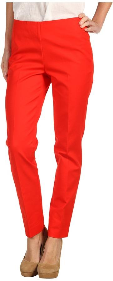 Vince Camuto Side Zip Pant (1) (True Rose) - Apparel