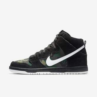 Nike SB Dunk High Pro Men's Skateboarding Shoe