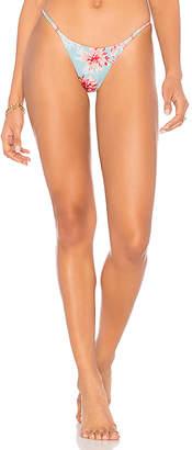 Frankie's Bikinis Frankies Bikinis Joy Bottoms