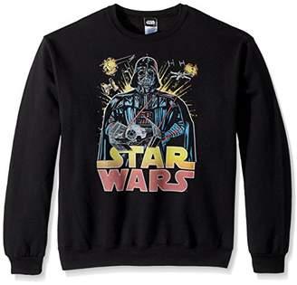 Star Wars Unisex-Adult's Men's Ancient Threat T-Shirt