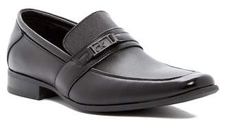 Calvin Klein Bartley Apron Toe Loafer