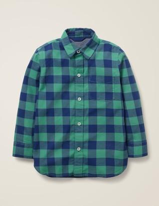 Casual Twill Shirt