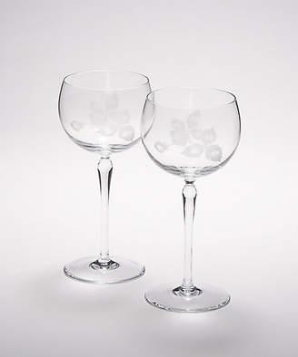 Wedgwood (ウェッジウッド) - [ウェッジウッド] ワイルド ストロベリー アルフレスコ ワイン ペア