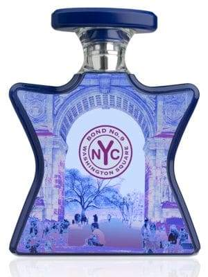Bond No.9 Washington Square Eau De Parfum/3.3 oz.