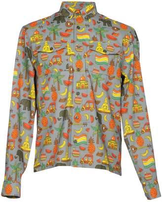 Prada Shirts - Item 38710746JQ