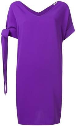P.A.R.O.S.H. loose fitting T-shirt dress