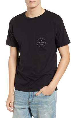 O'Neill Division Graphic Pocket T-Shirt