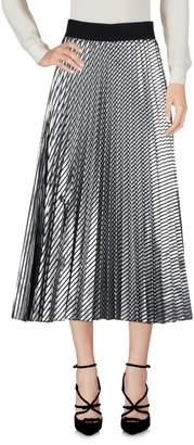 Vicolo 3/4 length skirts - Item 35372153