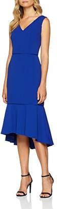 Adrianna Papell Women's AP1D2308 Dress,(Manufacturer Size: 8)