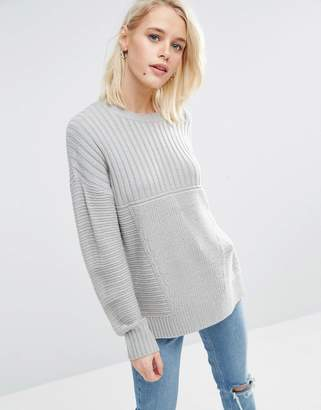 ASOS Ultimate Chunky Sweater $35 thestylecure.com