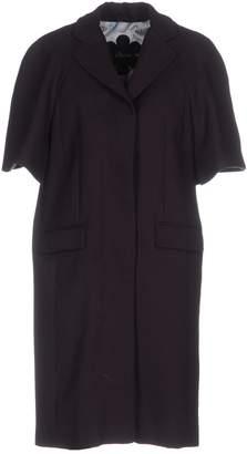 Mouche Overcoats - Item 41709273BN