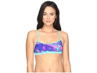 Nike Tropic Crossback Sport Bra Women's Swimwear