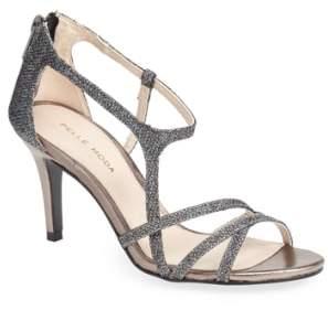 Pelle Moda 'Ruby' Strappy Sandal