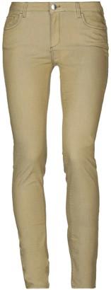 Trussardi JEANS Denim pants - Item 42717380WM