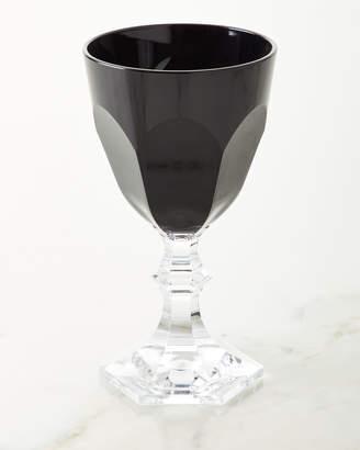 Mario Luca Giusti Acrylic Wine Chalice Glass