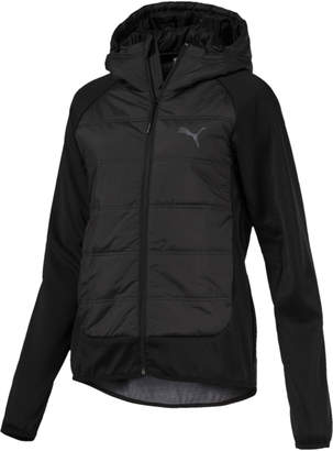 Hybrid Women's Padded Jacket