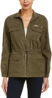 Trina Turk Castle Jacket
