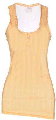 Nolita Vest