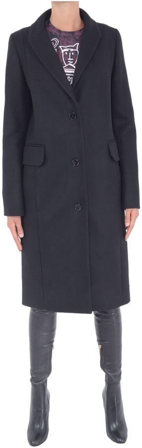 CarvenClassic Coat