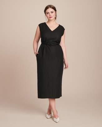Black Plus Size Dresses - ShopStyle