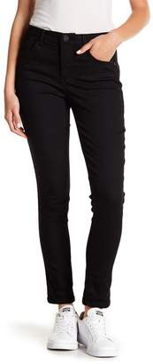 Democracy High Rise Tummy Control Skinny Jeans (Petite)