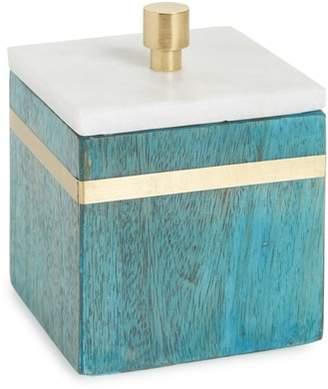 Nordstrom Marble Trinket Box