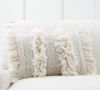 Pottery Barn Estrella Moroccan Pillow Cover