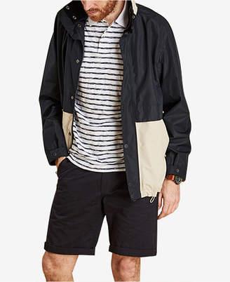 Barbour Men's Dolan Colorblocked Rain Jacket