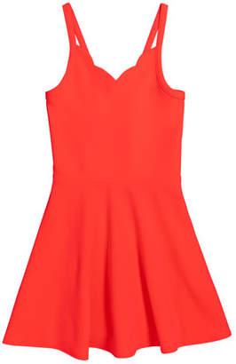 Sally Miller The Laynie V-Neck Sleeveless Dress, Size S-XL
