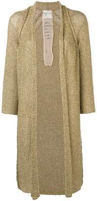 Forte Forte midi knit cardigan
