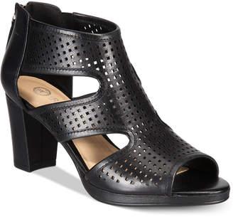 Bella Vita Leslie Dress Sandals Women's Shoes