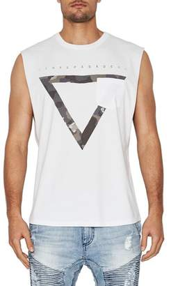 NXP Forgotten Sleeveless T-Shirt
