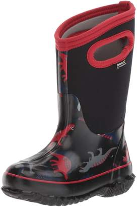 Bogs Kid's CLASSIC DINO Boot